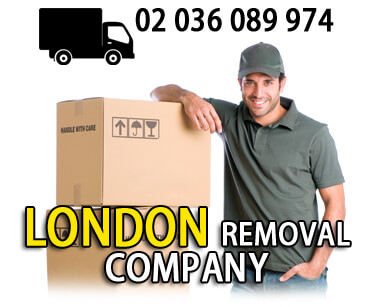Removals London - best company